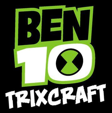 Trix Craft: Ben 10 Mod 0.1.0.2 Minecraft Mod