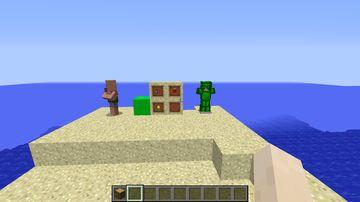 Farms+ Minecraft Mod