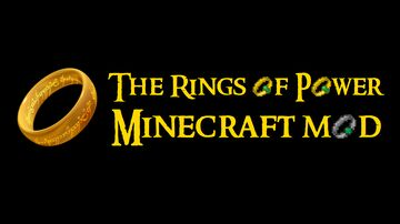 The Rings of Power Mod [1.7.10] Minecraft Mod
