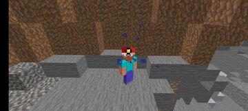 Miner Helmet Addon Minecraft Bedrock Edition Minecraft Mod