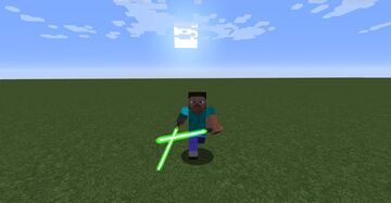Star Wars Mod (SWWM) (BREAK!) Minecraft Mod