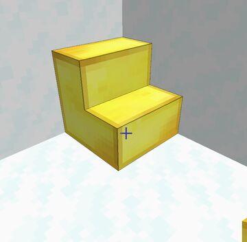 goldcraft Minecraft Mod
