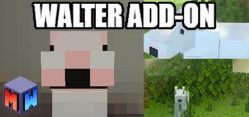 Walter Add-On (Bedrock) Minecraft Mod
