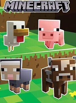 More Animals mod 1.14.4 Minecraft Mod
