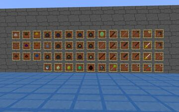 Oscurantism Magic Mod 1.12.2 Minecraft Mod