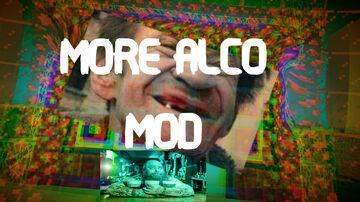 More Alco Mod 1.12.2 Minecraft Mod