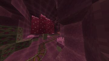 My Cave Update! GIMS! Minecraft Mod