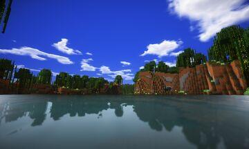 Alvuania (Discontinued) Minecraft Mod