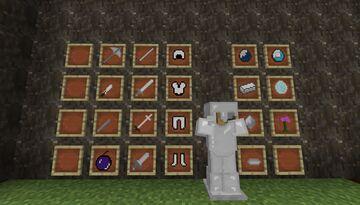 Iptus Ultra 1.12.2 (Update#1) Minecraft Mod