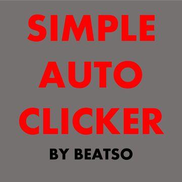 Simple Auto Clicker Minecraft Mod