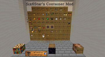 Pre-labeled Barrels (forge 1.14.4) Minecraft Mod