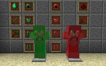 More functional ores 1.12.2 Minecraft Mod