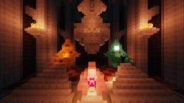 Steven Universe Mobs 1.15.2 Mod The Diamond Update Minecraft Mod