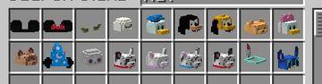 LDShadowLady's Disney Wish Minecraft Mod