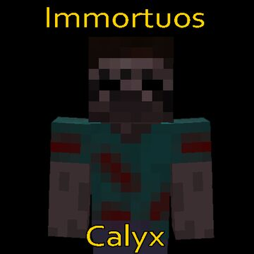 Immortuos Calyx (1.2.1) (1.16.4/5) Minecraft Mod