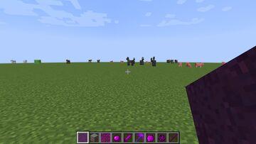 Ender Update alpha 0.2 Minecraft Mod