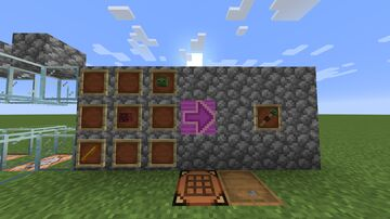 THE NECROSTAFF   Zombification Mod Minecraft Mod