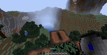MusicM Minecraft Mod