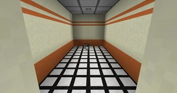 SCP Recontainment Minecraft Mod