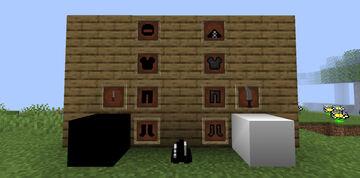 Ninja And Pirats Mod - Minecraft Mod Forge 1.15.2 Minecraft Mod