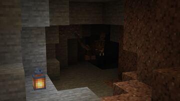 Direbats Minecraft Mod