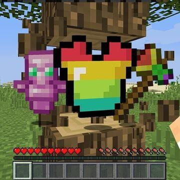 Randomizer Minecraft Mod