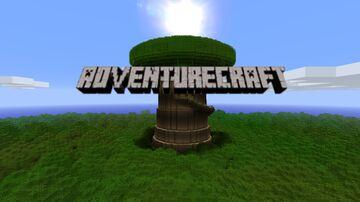 Adventurecraft Awakening Minecraft Mod