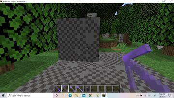 TitaniumMod Minecraft Mod