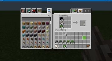 [Daitallica] More Arrows for Bedrock Edition Minecraft Mod