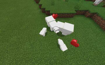 Valhalla PB Minecraft Mod