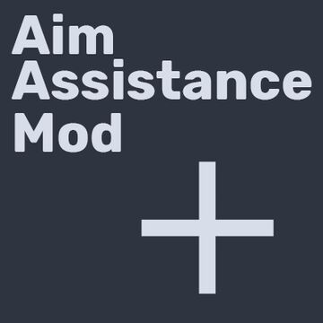 Aim Assistance Minecraft Mod