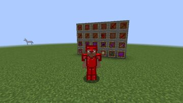 Ores+ Minecraft Mod