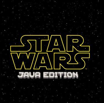 Star Wars Mod w/ texture pack Minecraft Mod