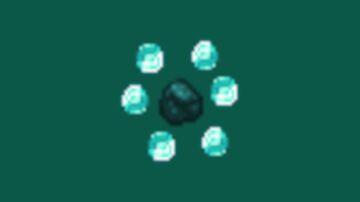 Faux Diamonds Mod (fake diamonds to fool your enemies) Minecraft Mod