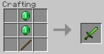 EmeraldTools Mod 1.0.0 Minecraft Mod