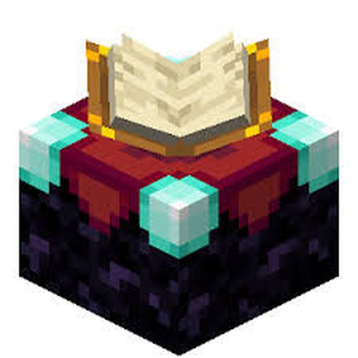Popular Mod : Unique Enchantments.