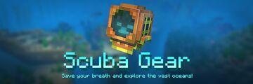 Scuba Gear [1.15.2 - 1.16.3] Minecraft Mod