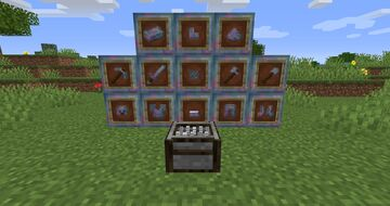 Mainly An Opal Mod 1.16.1 - 1.15.2 Minecraft Mod