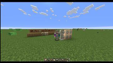 enderite Minecraft Mod