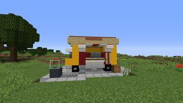 Extra Edibles Minecraft Mod