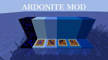 Ardonite Mod Minecraft Mod