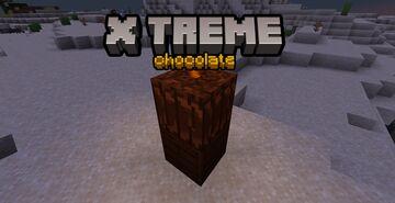 Xtreme Chocolate Minecraft Mod