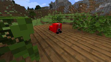 PlusheeCraft Minecraft Mod