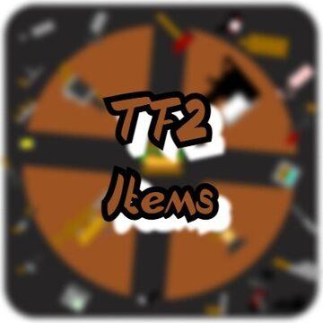 TF2 Items Minecraft Mod