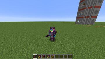 Obsidian Tools And Armor Minecraft Mod