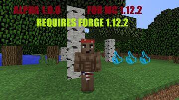 Ricardo Milos 1.12.2 Minecraft Mod