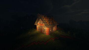 MoreBlockMod Minecraft Mod