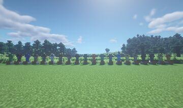More Armor 1.16.5 Minecraft Mod