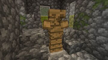 Wooden Armors (+ Stone Armor) [Forge] Minecraft Mod