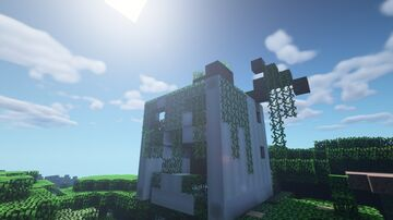 Creeper Skeletons Mod V1.0 Minecraft Mod